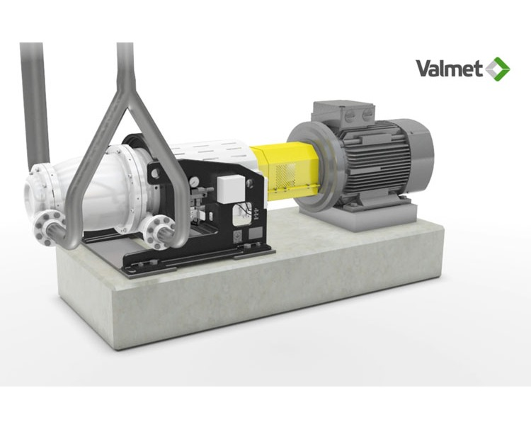 Valmet OptiFinerPro