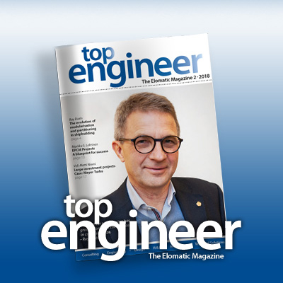 Top Engineer -lehti