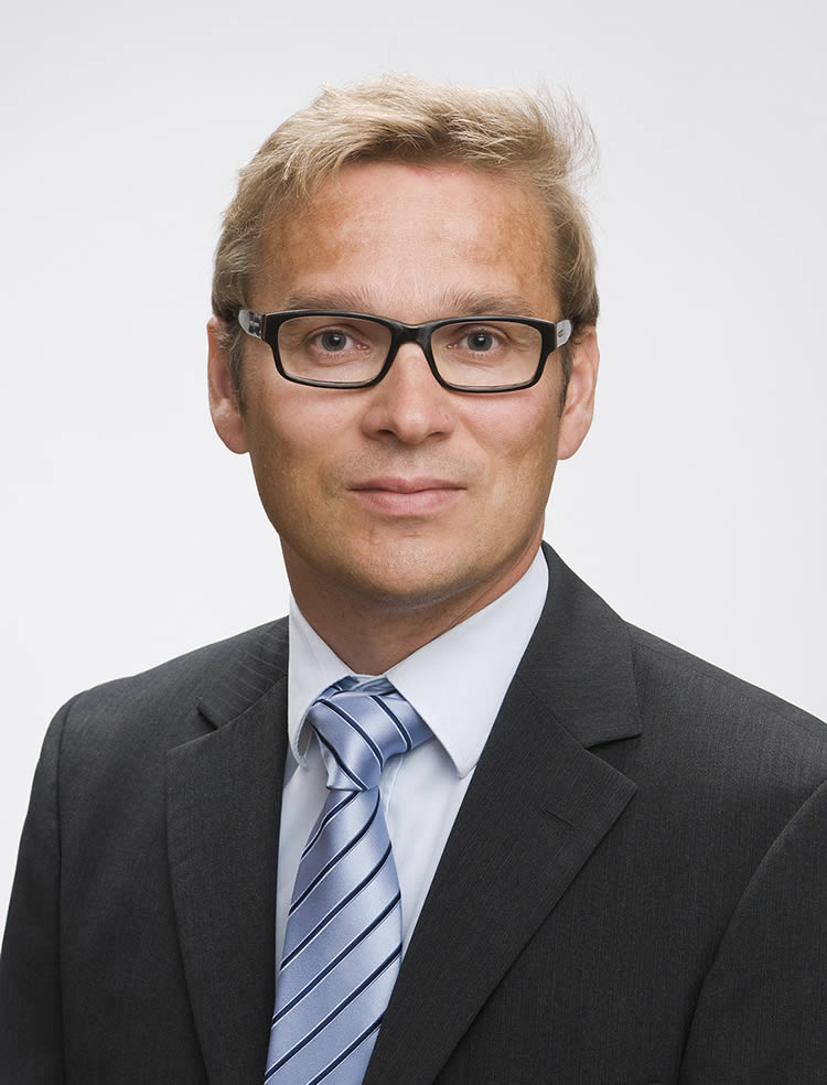 Mr. Patrik Rautaheimo CEO