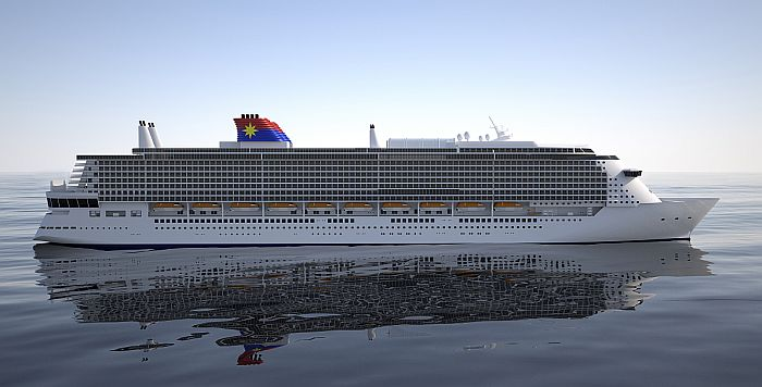 References Star Global Class Vessel Elomatic